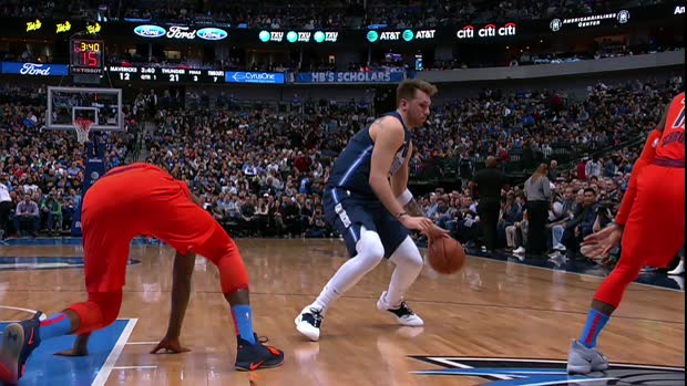 2018-19 NBA All-Rookie First Team Season Sizzle