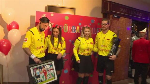 Pool-Poser Ribéry macht sogar Alaba Angst - Bundesliga-News