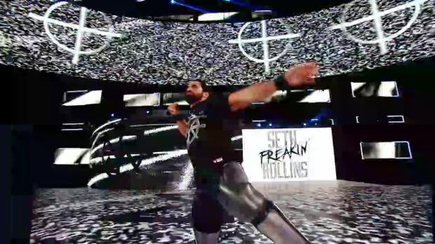 WWE Elimination Chamber - Men (Espanol)
