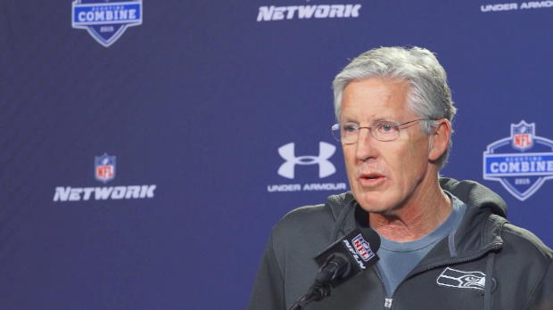 Carroll trauert Seattles Defense-Coach nach