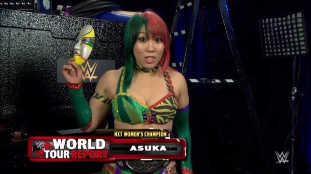 The Empress of Tomorrow's message for Japan