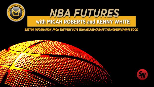 NBA Futures