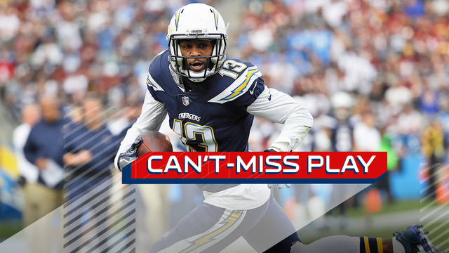 Can't-Miss Play: Rivers lays out perfect flea flicker to Allen