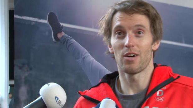 "Olympia 2018: Dopfer: ""Statement"" zu Russland"