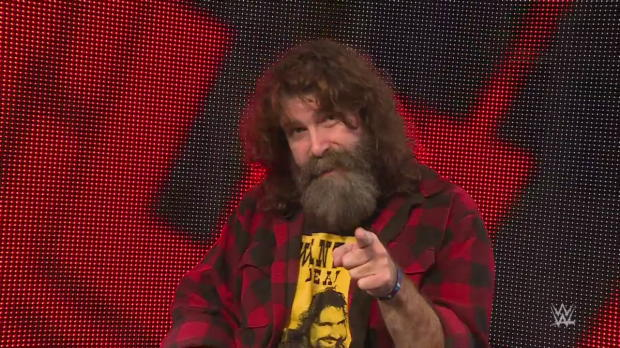 WWE Network Pick of the Week: Mick Foley's 'Tell-All' selection