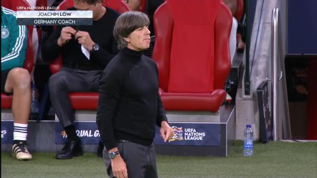 UEFA Nations League: Niederlande - Deutschland | DAZN