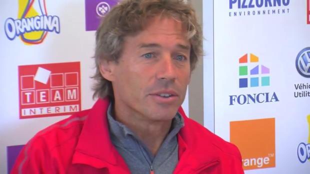 Top 14 - 6e j. : Domínguez : 'Un challenge collectif et individuel'