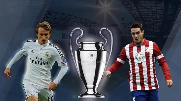 Luka Modric vs. Koke: Der Vergleich