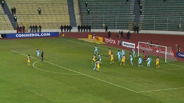 Copa Libertadores: Sahne-Konter a la Klopp