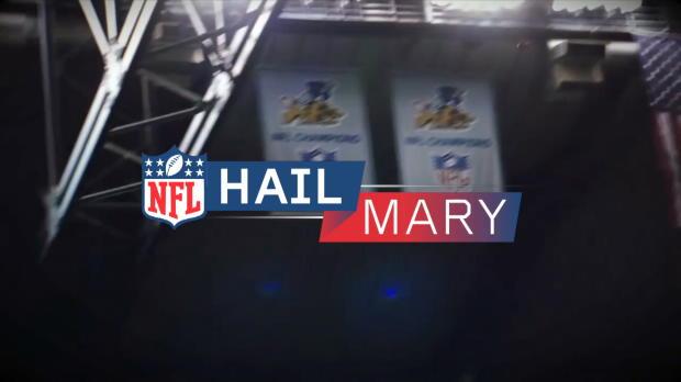 Hail Mary: Trump vs. NFL