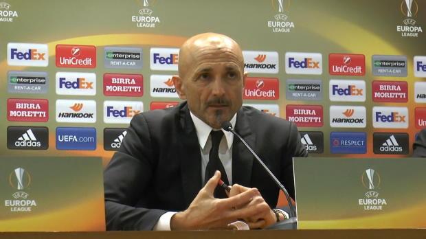 "Spalletti traurig: ""Ranieri tut mir Leid!"""