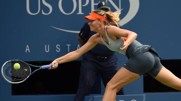 US Open - Repaso al d�a 7