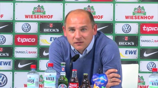 """Skripnik: """"Haben BVB schon einmal geschlagen"""""""