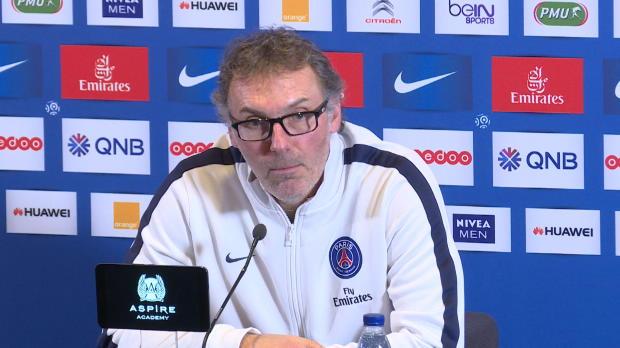 PSG - Blanc - 'Mon contrat, une marque de confiance'