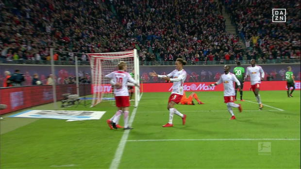 RB Leipzig - Hannover 96