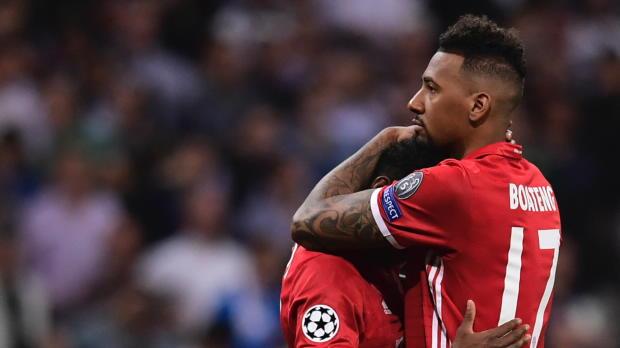 FC Bayern geprägt von Frust, Ärger und Wut