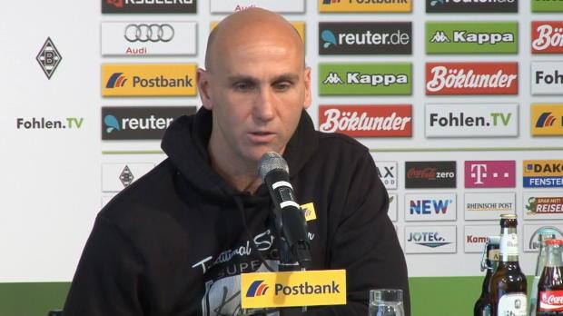 """Schubert vor FCB: """"Hinspiel macht uns Mut"""""""