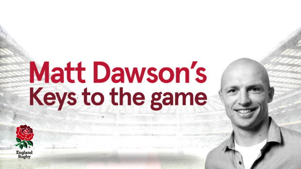 IBM Rugby Insight – Matt Dawson's Keys to the Game