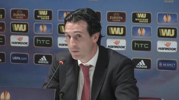 """Emery: """"Auch Dnipro verdient im Finale"""""""