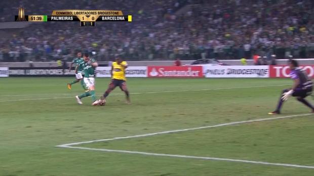 Copa Libertadores: Brasilianischer Super-Konter