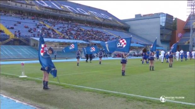Dinamo Zagreb - Osijek