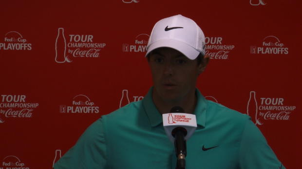 It's the winning, not the cash, that counts - McIlroy
