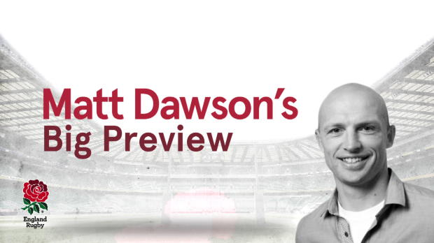 Aviva Premiership - IBM Big Preview - England v France