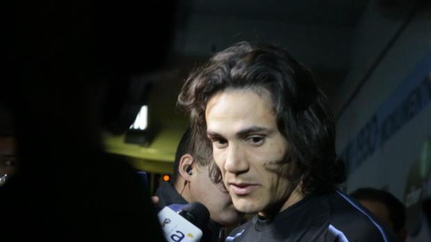 Uruguay: Cavani selbstbewusst vor WM