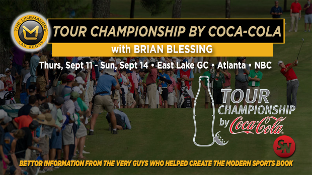 PGA Tour Championship by CocaCola