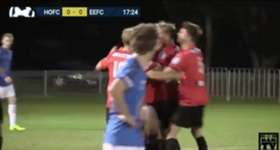 check out all six goals as Edgeworth FC defeated Hamilton Olympic. Video courtesy of Northern NSW Football and BAR TV.