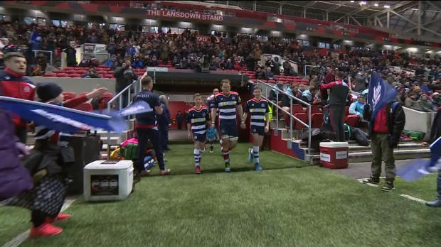 Aviva Premiership -  Match Highlights - BRISTOL RUGBY v HARLEQUINS