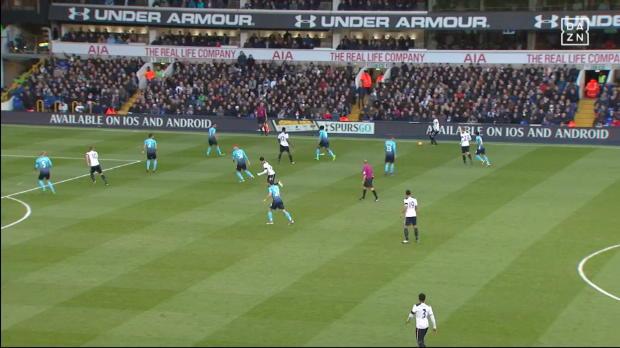 Tottenham - Swansea