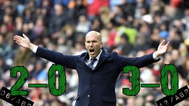 Zidane im Profil: Königsklasse als erster Titel