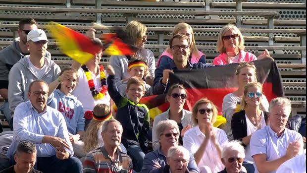 FIH Pro League: Deutschland - Belgien (Women) | DAZN Highlights