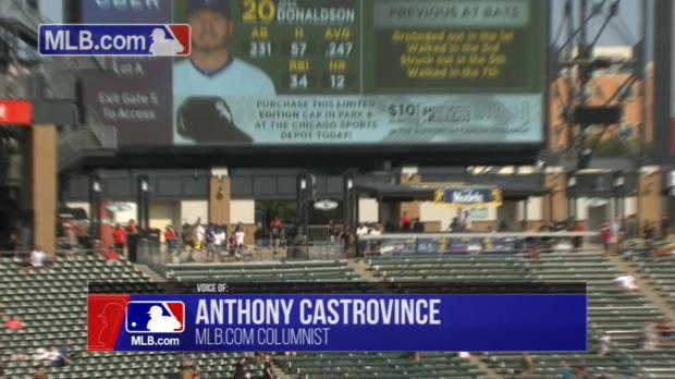 1/12/18: MLB.com FastCast