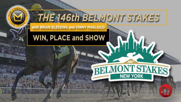 Belmont Stakes picks