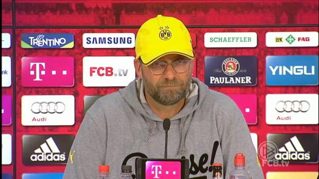 "BVB stoppt Bayern! Klopp: ""Das ist geil!"""