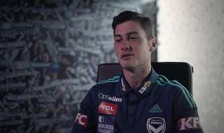 Melbourne Victory star Marco Rojas opens up on his fancy footwork and how he's developed throughout the season.