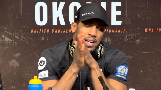 Boxen: Nach Povetkin: Joshua fordert Wilder