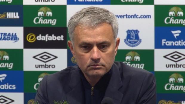 """Mourinho trotz Remis: """"Sehr gute Leistung!"""""""