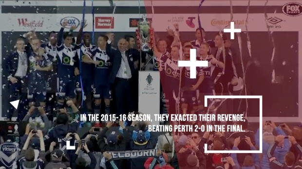 Melbourne Victroy FFA Cup Facts