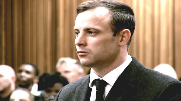 Gefängnis! Hier wird Pistorius verurteilt