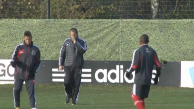 Frank de Boer verlängert bis 2017 bei Ajax