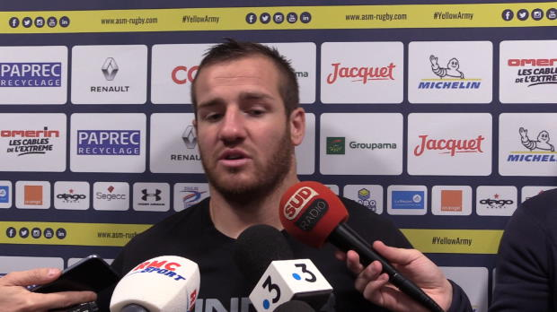Top 14 : Top 14 - 8e j. : Lopez : 'Pas du grand spectacle'