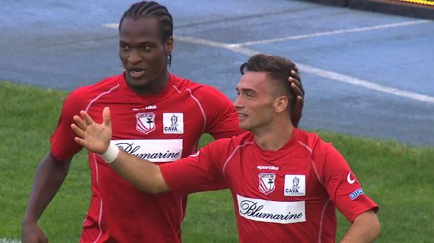 Pescara 0-5 Carpi, Giornata 10 Serie B 2014/15
