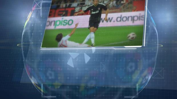 Fakt des Tages: Ronaldos Vorfreude auf Sevilla