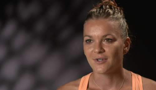 Radwanska Interview: WTA Cincinnati Preview