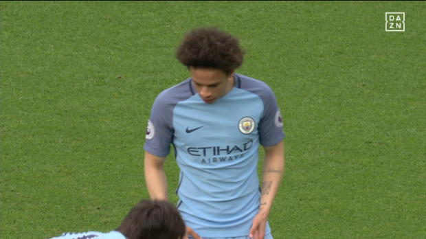 Manchester City - West Brom