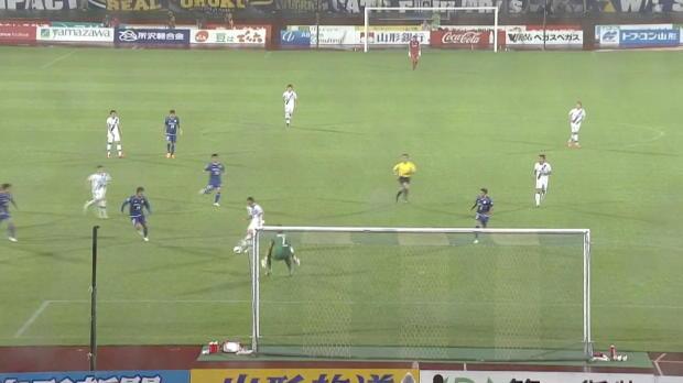 J-League: Ex-Bayer mit Traumtor bei Hattrick