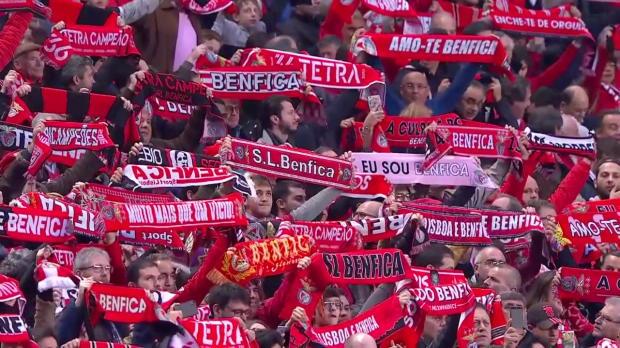 Benfica - Boavista